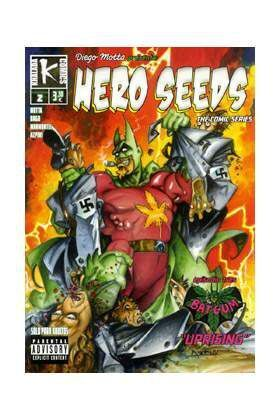 HERO SEEDS #02