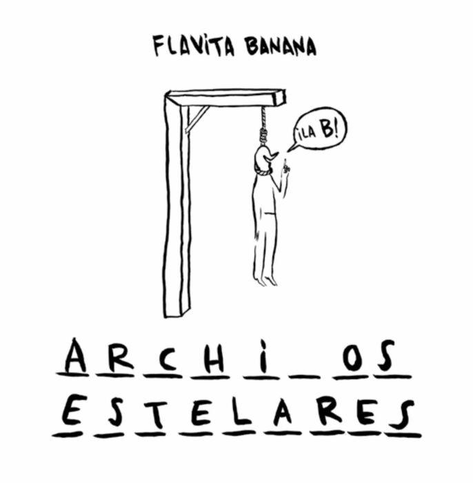 Archivos Estelares Flavita Banana Libro En Papel 9788416880355 Comic Stores