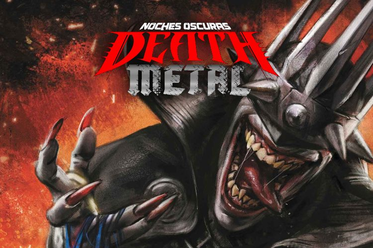 Noches Oscuras: Death Metal